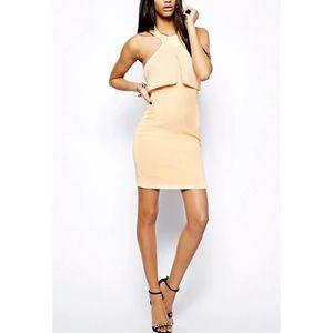 AQ/AQ Leah Mini Dress